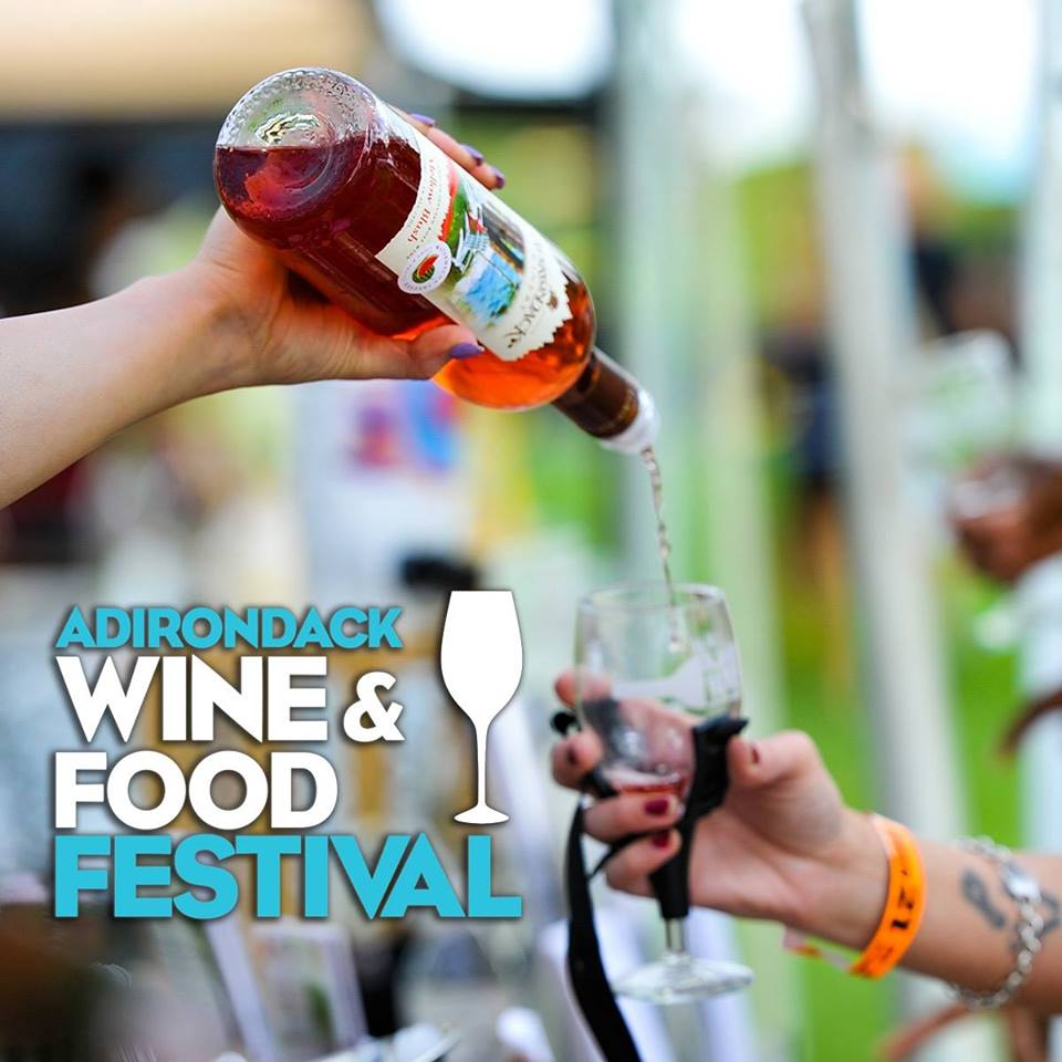 Win Tickets to the Wine & Food Festival