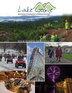 Lake George Visitor Guide