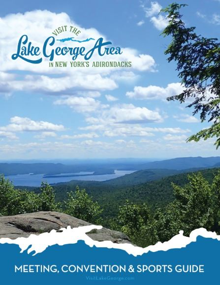 Meet, Stay & Play In Lake George!