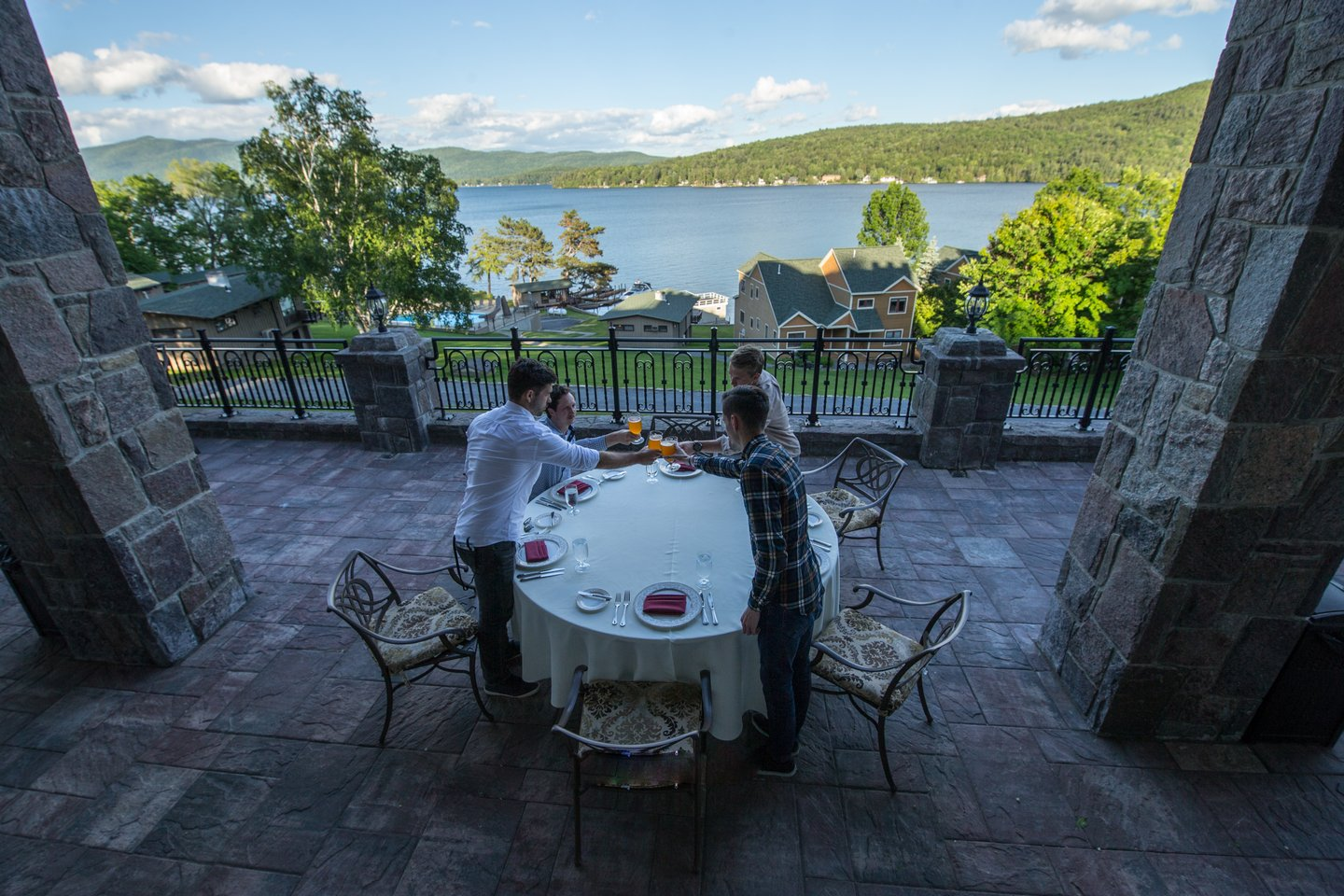 5 Things Event Planners Should Know About the Lake George Area