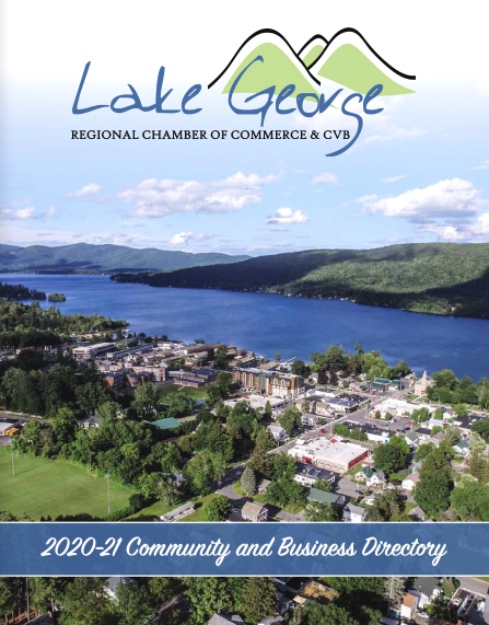 Lake George Region Community and Business Directory